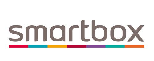Activer son ch�que Smartbox