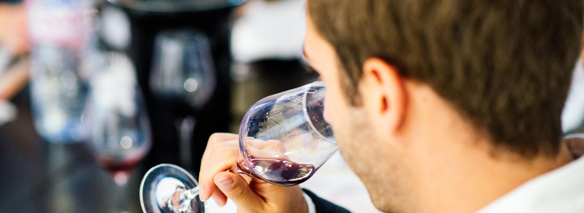 Nouveau atelier de mixologie, rencontre entre cokctails et vins
