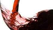 Vin rouge, accords Mets & Vins
