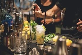 Les 4 grands alcools