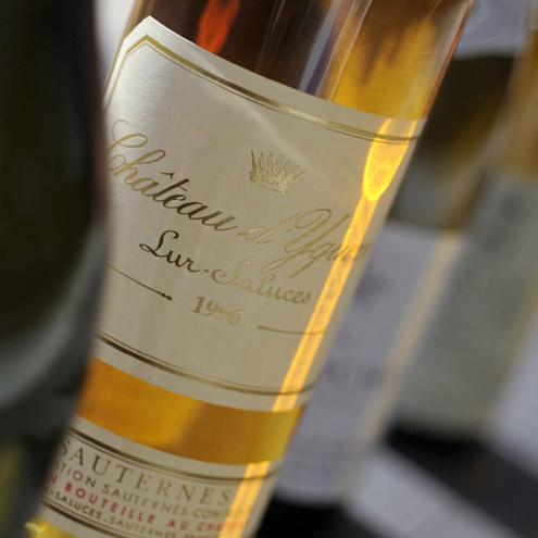 Grands Crus de Bordeaux et Bourgogne : VOG Prestige